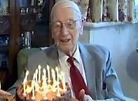Alec at 100
