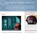 TV Blog