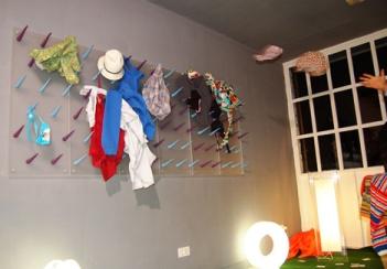 wardrom