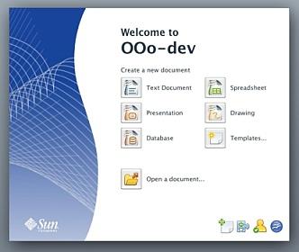 Open Office Dev