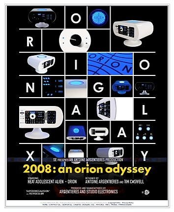 Orion Odyssey