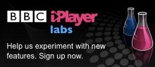 iplayer-labs