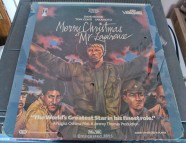 Merry Xmas Mr Lawrence CED